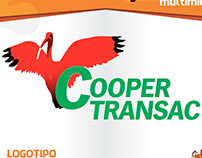 Logotipo Cooper Transac