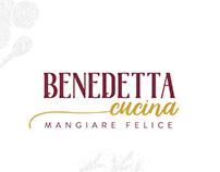 Benedetta Cucina - Marca