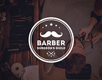 Barber Surgeon's Guild