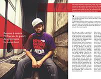 Revista - HipHop