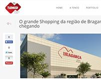 Bragança Garden Shoping