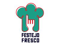 Festejo Fresco - Branding
