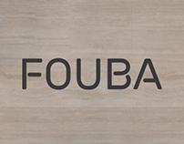 Diseño de señalización FOUBA