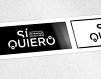 """""""Sí quiero"""", Cuba same sex marriage campaign"""