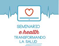 Seminario E-Health - Corfo
