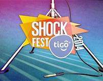 Shock Fest Tigo