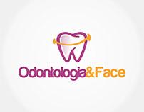 Identidade Visual - Odontologia & Face