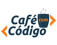 Logo - Café com Código