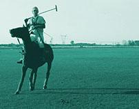 Asociación Argentina de Polo website