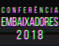 Conferência Embaixadores