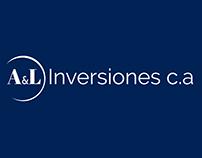 Logo A&L Inversiones c.a