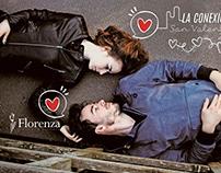 "Proyecto ""Banner Florenza"""