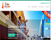 Dubai City Card