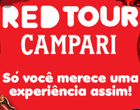 web site red tour campari