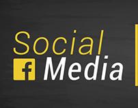 .:Social Media - Luiz Paulo e Lunan:.