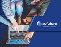 Sufuturo: Stylescape and brand identity