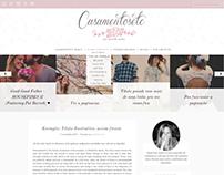 Blog | Casamentos etc