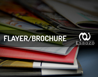 Flayers/Brochures