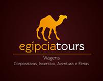 E-mail Marketing - Egípcia Tours