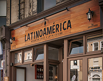 Latinoamérica Restaurant Photos