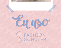 Social Media | Fashion Schuler