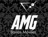 AMG diseño de menú