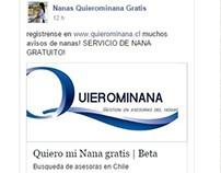 Quiero mi Nana