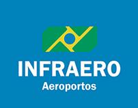 Infraero Poster Expo