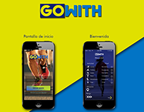 GoWith App Mobile