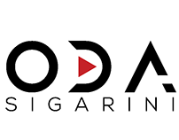 Logo Animation: Oda Sigarini