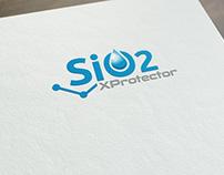 Logo Sio2 XProtector