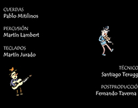 "Short movies Music (2013) ""Miradas macanudas"""