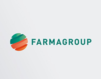 Farmagroup / Rebrand