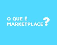 Infográfico sobre Marketplace