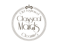 Classical Maids- Art designs