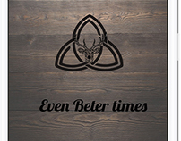 App cervecería