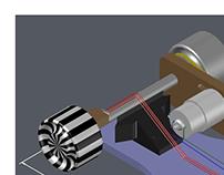 Dibujo Técnico 3D