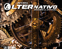 Revista Alternativo