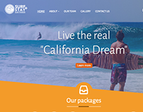 Site - Surf and Stay San Diego