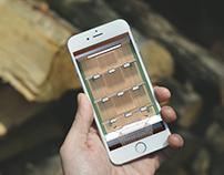 Modelado 3d para app