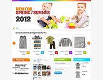 Loja Virtual em WooCommerce (WordPress)