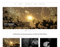 messieral.com - Blog - Wordpress.com