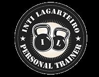 Logo Inti Personal Trainer p/b