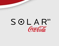 Institucional - Solar Coca- Cola / MOTION GRAPHICS