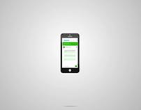 Salesbook social network