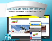 Deixe seu site responsivo com NIC