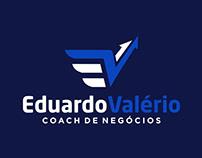 Marca e Identidade Visual - Coach Eduardo Valério