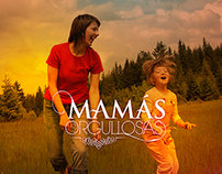 GRIDO / Mamás orgullosas