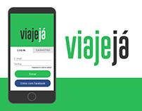 App Viaje Já