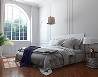 Projeto de Interior / Interior Design